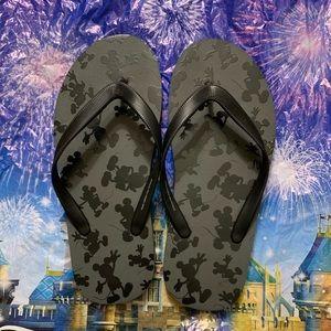Disney flip flops